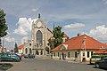 Katedrála Nanebevzetí Panny Marie v Sedlci.JPG