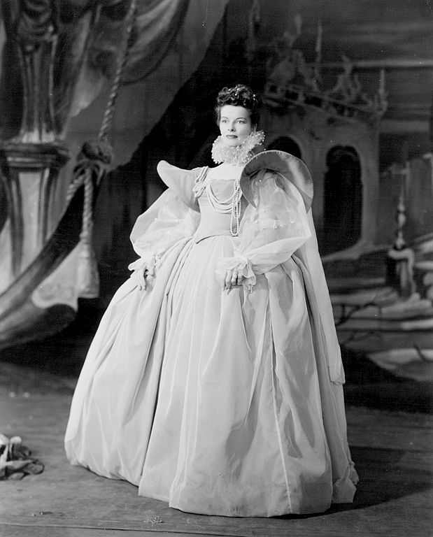 File:Katharine Hepburn Rosalind As You Like It 1951.jpg - Wikimedia ...