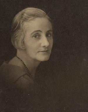 Katharine Susannah Prichard - Image: Katharine Susannah Prichard