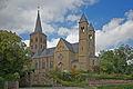 Katholische Pfarrkirche St.Remigius; Denkmal-Nr.19, Bergheim.jpg