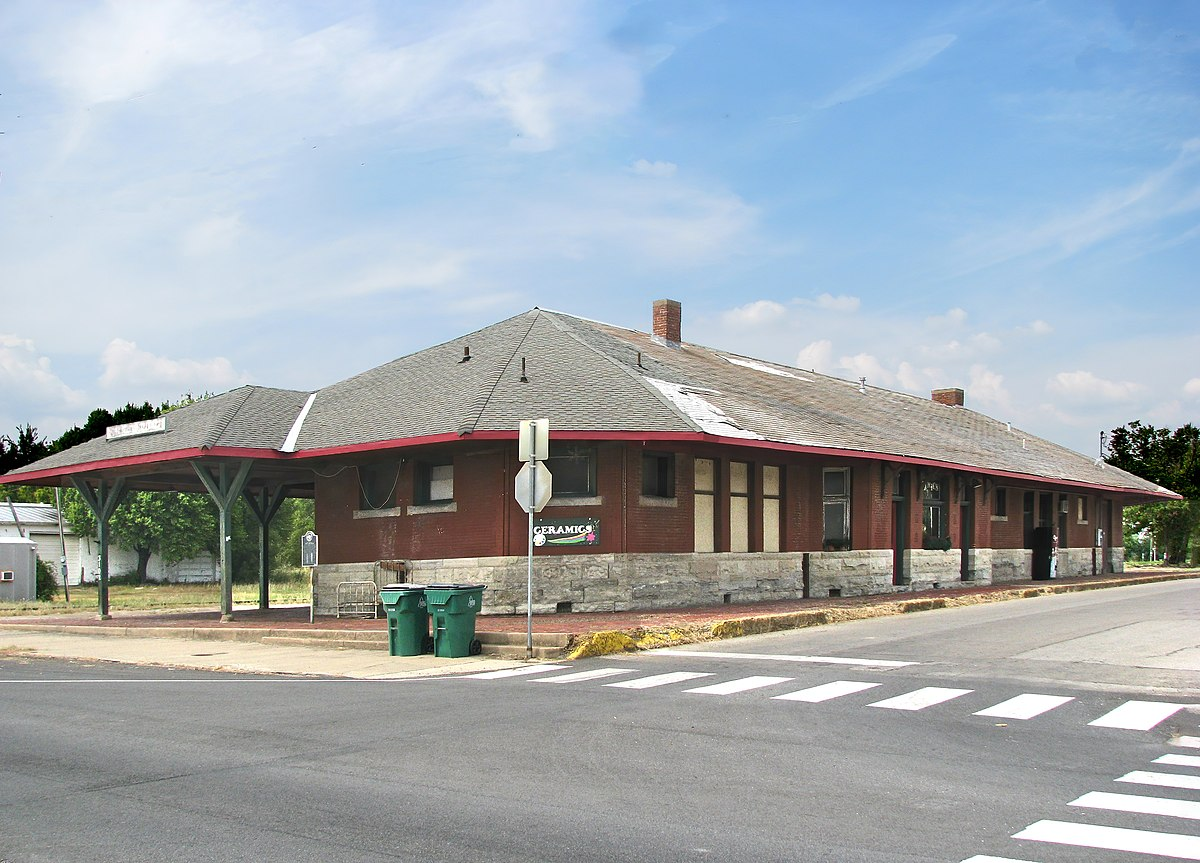 Greenville Station (Texas)