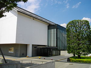 Kawagoe City Art Museum.JPG