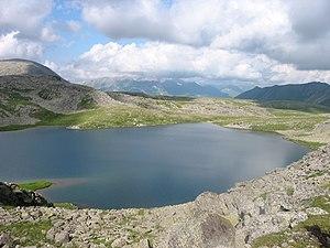 Keli Lake - Keli Lake