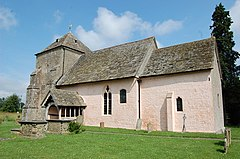 Kempley Church - geograph.org.uk - 1373625.jpg