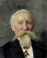 General Albert Westermarck
