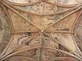 Kernascléden (56) Chapelle Notre-Dame Voûtes du chœur 10.JPG