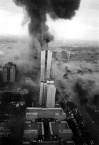 Khobar Towers bombing