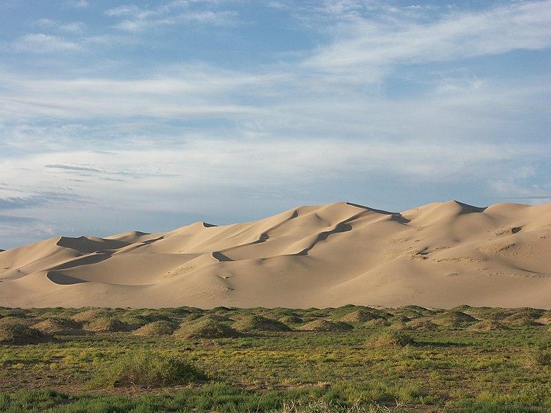 Risultati immagini per deserto del gobi