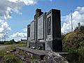 Kilmichael Ambush Site Monument - geograph.org.uk - 499014.jpg