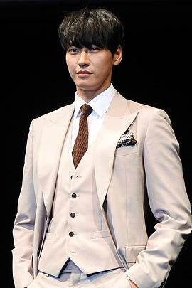 キム・ヨングァン (俳優)の画像 p1_1
