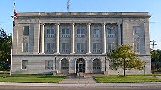Kimball County, Nebraska County in the United States