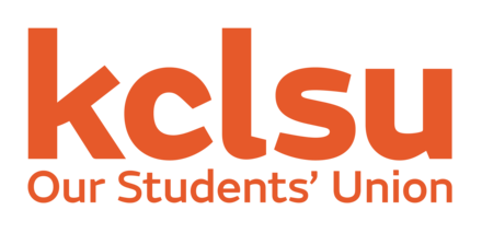 Logo of the King's College London Students' Union (KCLSU) King's College London Students' Union (KCLSU) Logo.png