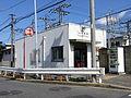 Kintetsu Komeno Station 01.JPG