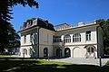 Klimt-Villa 2013 Südseite.jpg