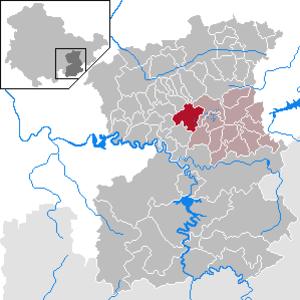 Knau - Image: Knau in SOK