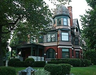 Kneeland-Walker House