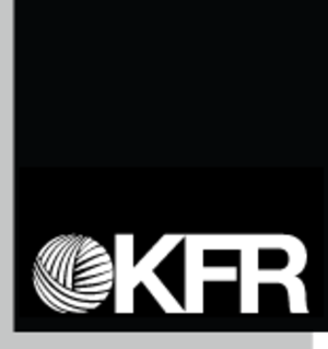 Knitting Factory Records - Image: Knitting Factory Records Logo