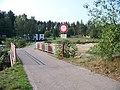 Kožlany, most u Vožeháku.jpg