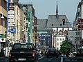 Koblenz Görgenstraße - Ostseite der Liebfrauenkirche - panoramio.jpg