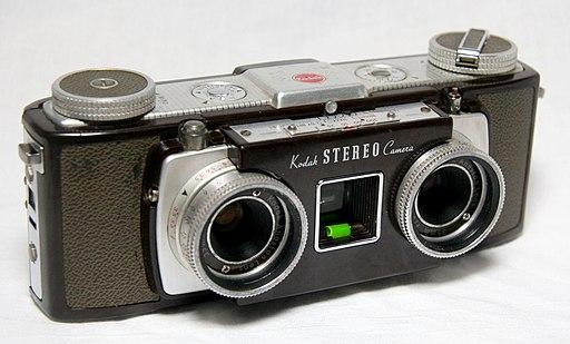 Kodak Stereo Camera (4188221997)