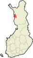 Kolari Suomen maakuntakartalla.png