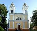 Kolomea Church of archangel Michael Grushevskogo st 11-1.jpg