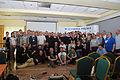 Konferencja WMPL 2013 Grupowe 1.jpg
