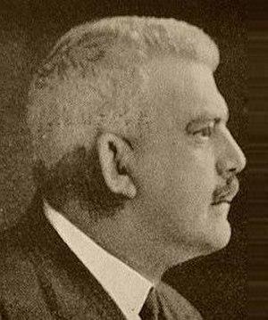 Konstantinos Demertzis - Konstantinos Demertzis