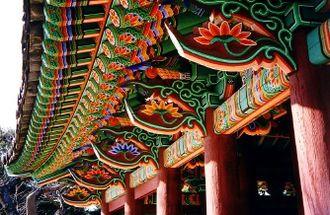 Gangneung - Gyeongpodae