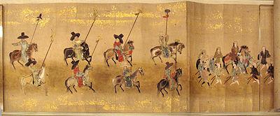 History of Japan–Korea relations