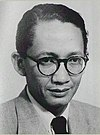 Kosasih Purwanegara, Minister of Social Affairs of Indonesia.jpg