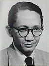 Kosasih Purwanegara, minister van Sociale Zaken van Indonesië.jpg