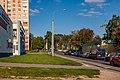 Kozyrava (Minsk) — recent development 28.jpg