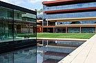 Kravis Center, Claremont McKenna College
