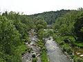 Krhanice, Sázava river.jpg
