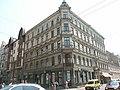 Krišjāņa Valdemāra iela - Dzirnavu iela, 12-23 10.07.2006 - panoramio.jpg