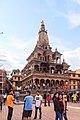 Krishna Mandir-Patan Durbar Square-2036.jpg