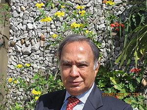 Krishnan Srinivasan - Image: Krishnan Srinivasan