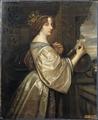 Kristina, 1626-89, drottning av Sverige - Nationalmuseum - 15076.tif