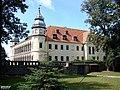 Krobielowice, Pałac marszałka Blüchera - fotopolska.eu (171336).jpg