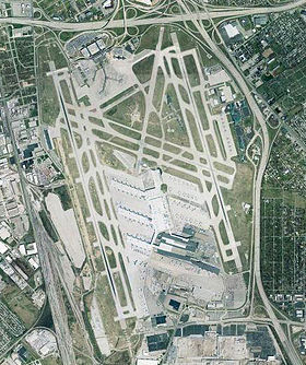 Image illustrative de l'article Aéroport international de Louisville