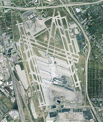 Louisville International Airport - Image: Ksdf