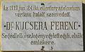 Kucsera Ferenc Szentendre Péter Pál utca.jpg