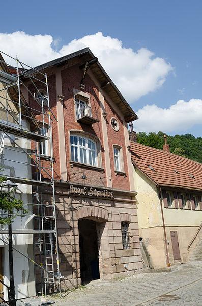 File kulmbach spiegel 11 wikimedia commons for Spiegel history