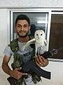 Kurdish YPG Fighter (11497014986).jpg