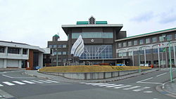 Kurihara City Hall