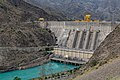 Kurpsai Dam in Kyrgyzstan.jpg