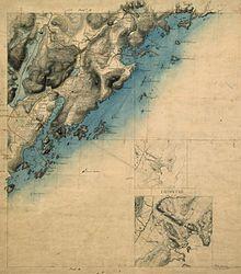 kart avstandsmåling Landmåling – Wikipedia kart avstandsmåling