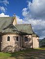 Kviteseid Kirke (detalje).JPG