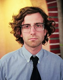 Kyle Mooney, October 2009 (cropped).jpg